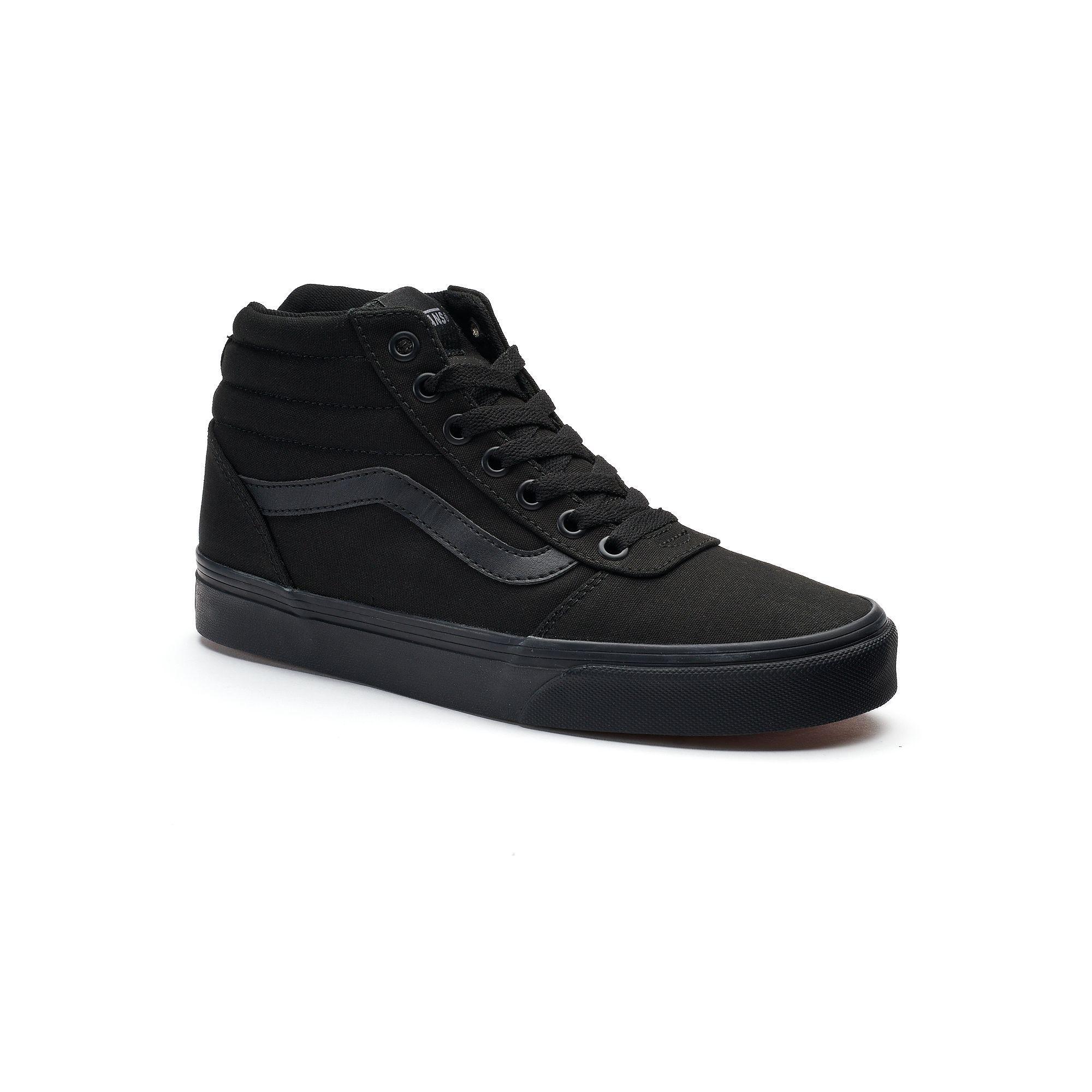 Vans® Ward Hi Men's Skate Shoes | Skate