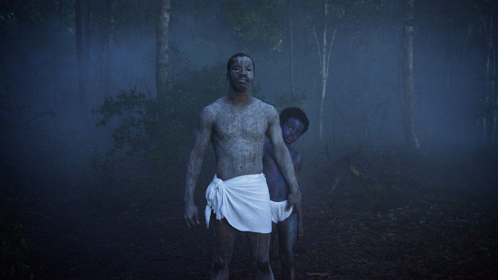 Nate Parker as Nat Turner in 'The Birth of a Nation' reviewed by Scott Holleran | The New Romanticist