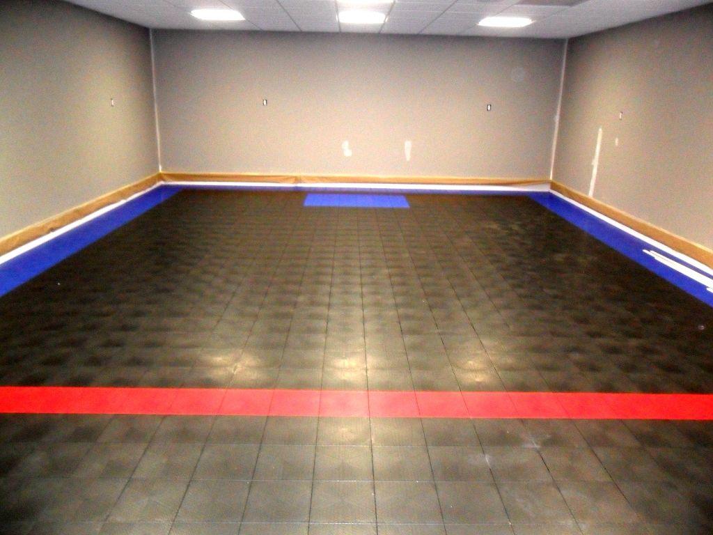 Indoor Basement Sport Court Sport Court Mini Basketballs Basketball Court