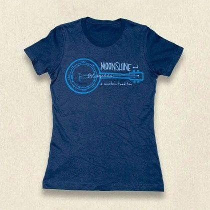 Ole Smoky Banjo Tee #banjo #Tennessee #Tshirt #gift #idea