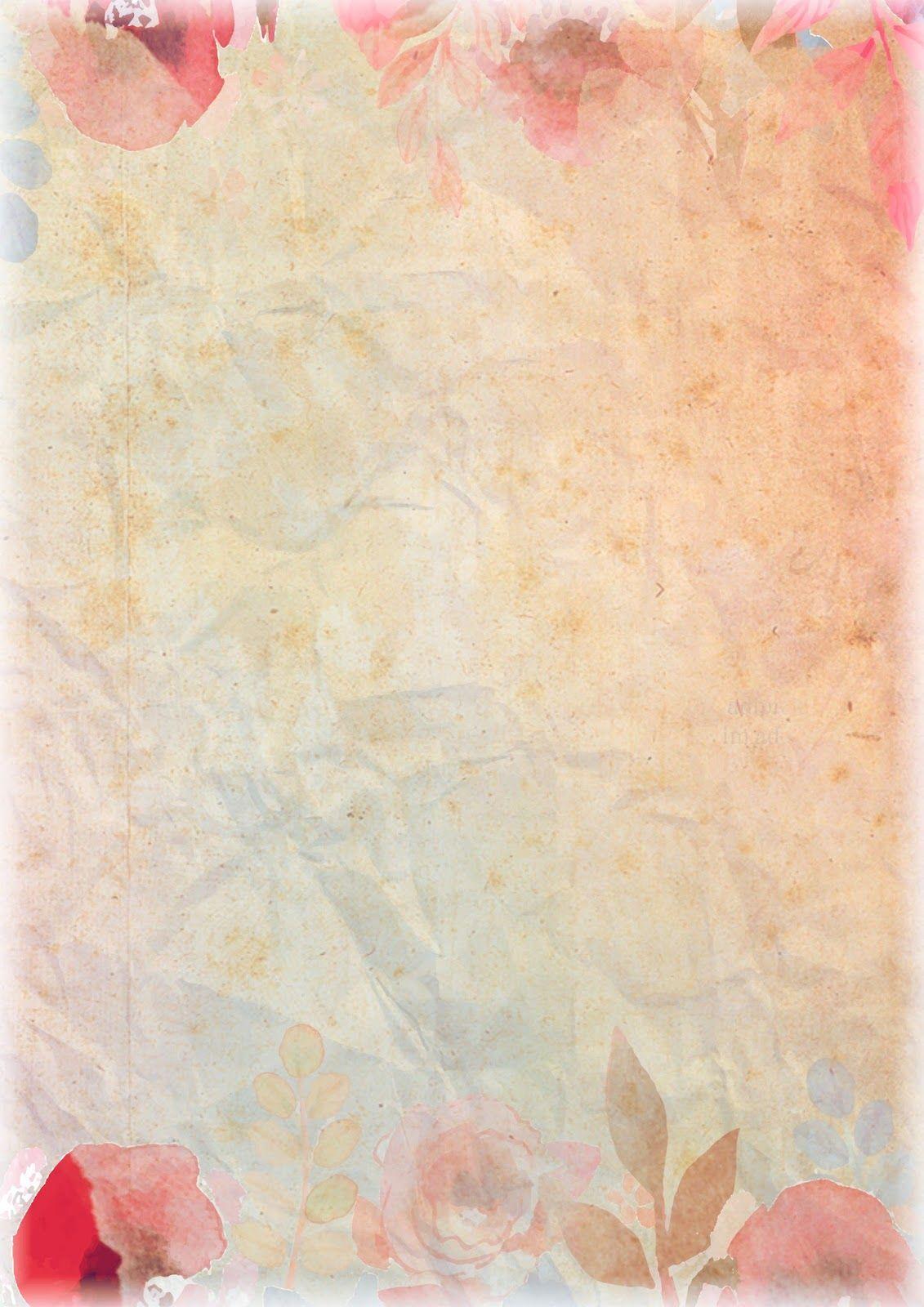 Papel para imprimir gratis imprimibles gratis para scrapbooking agenda laminas papel papel - Papel de pared para pintar ...