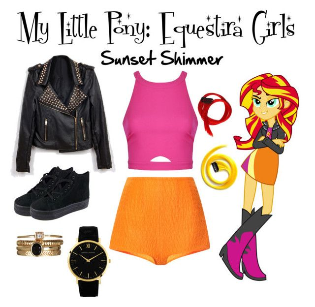 40cf582aabb91 Sunset shimmer•my little pony: Equestria girls | My Little Pony ...