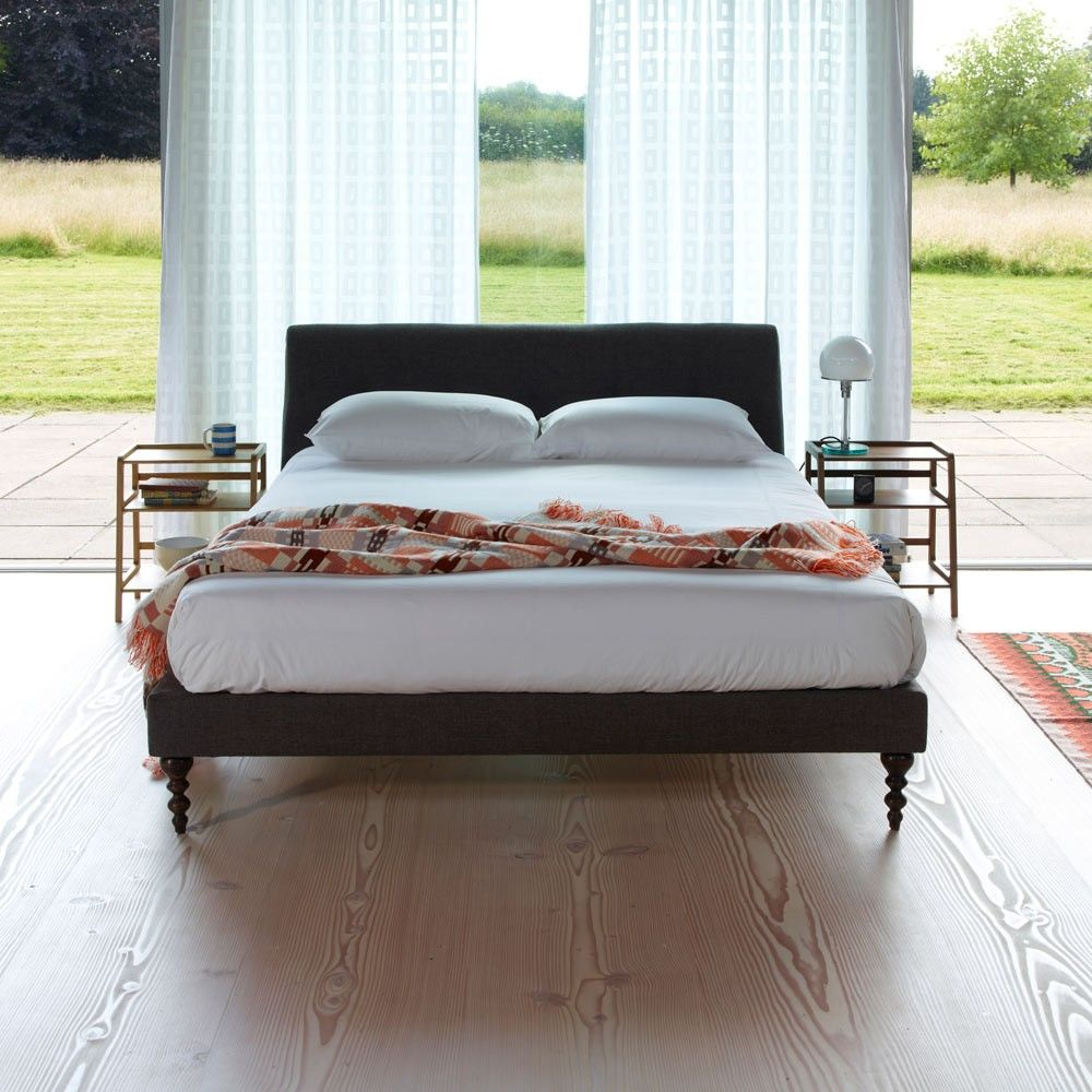Bedrooms Oscar Bed future perfect store king