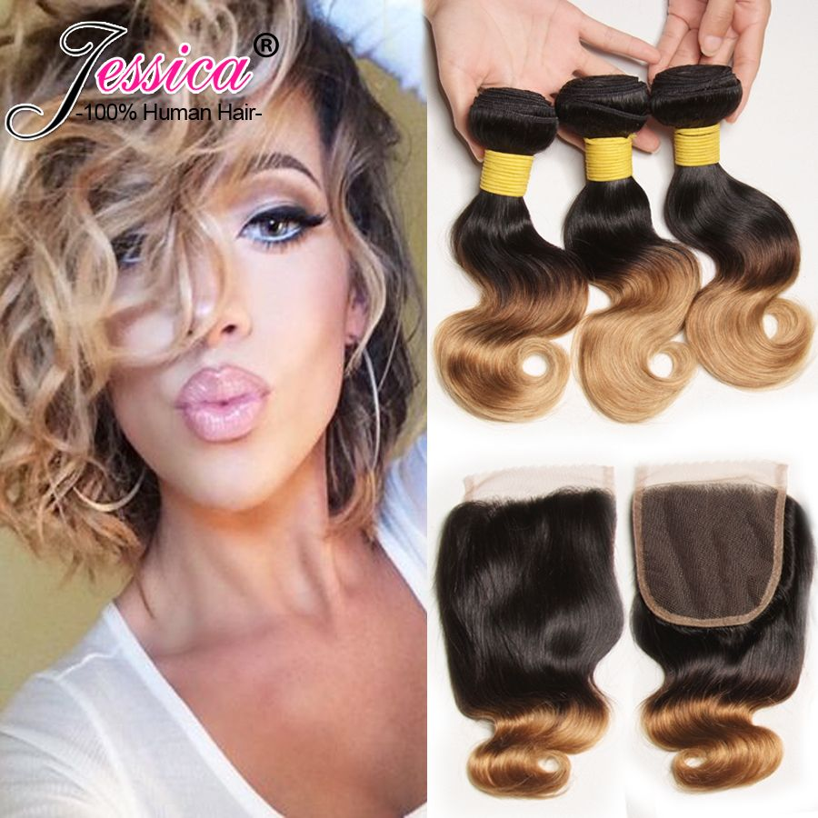 Find More Human Hair Weft with Closure Information about