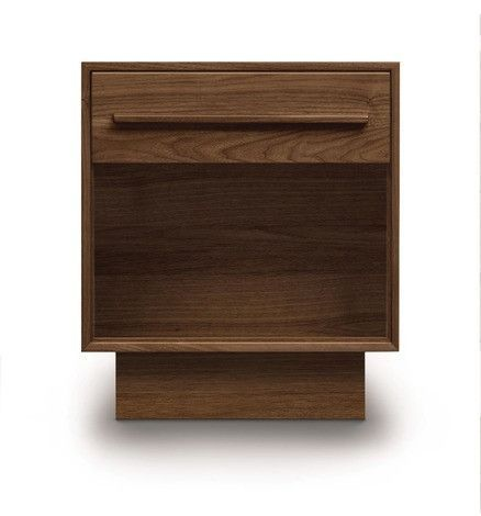 Moduluxe 1 Drawer Dresser