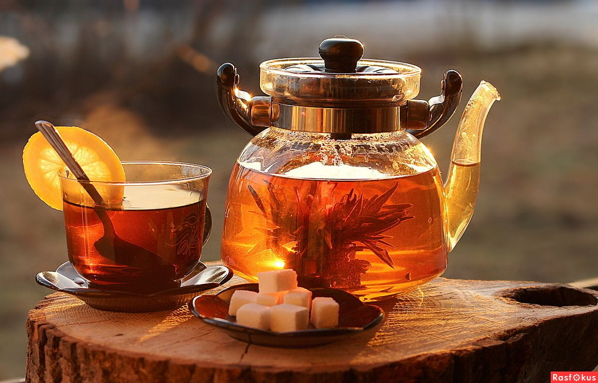 чай с лимоном при поносе
