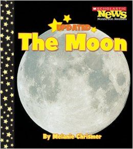 2 please The Moon (Scholastic News Nonfiction Readers