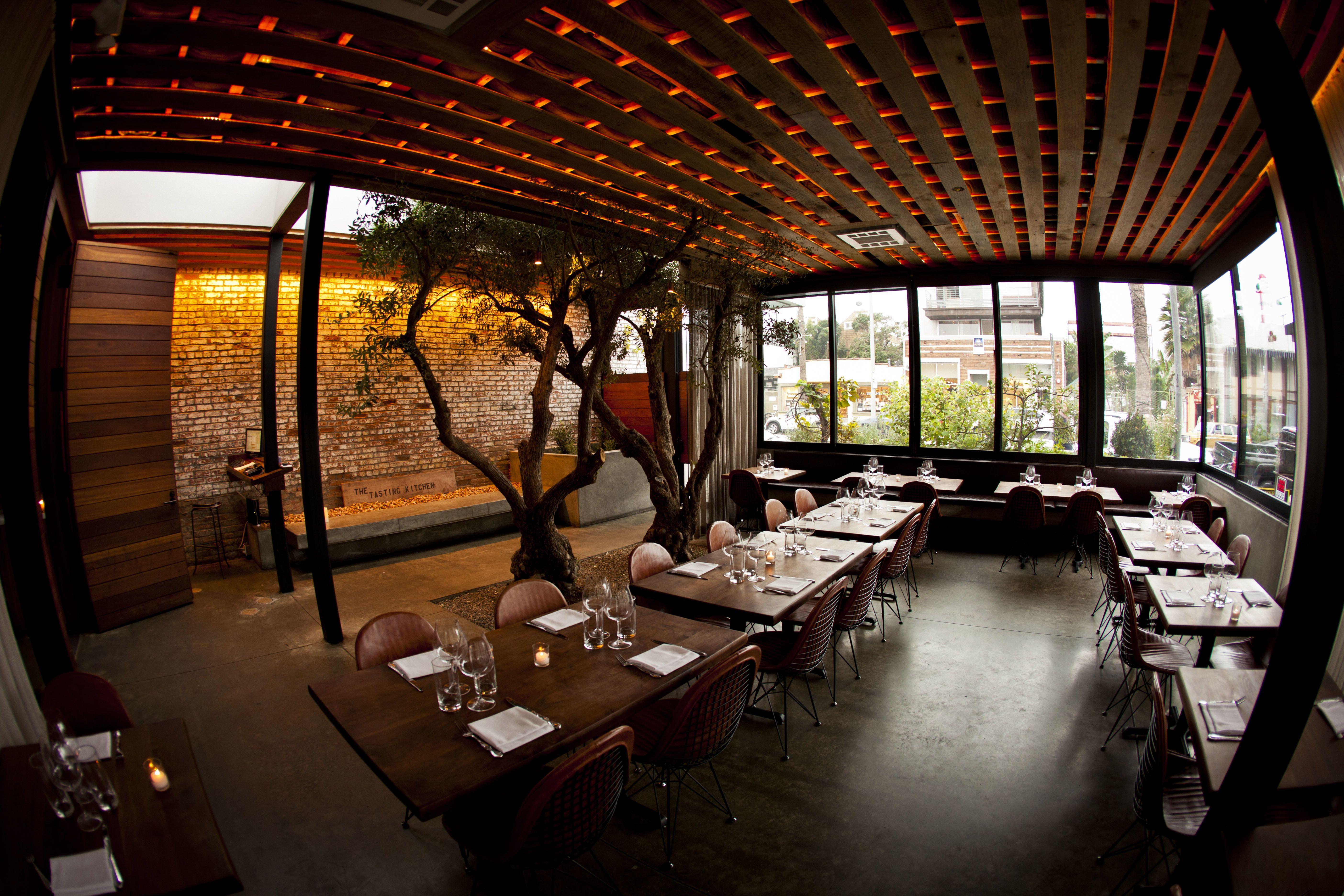 9 Los Angeles Restaurants with Delightful Designs