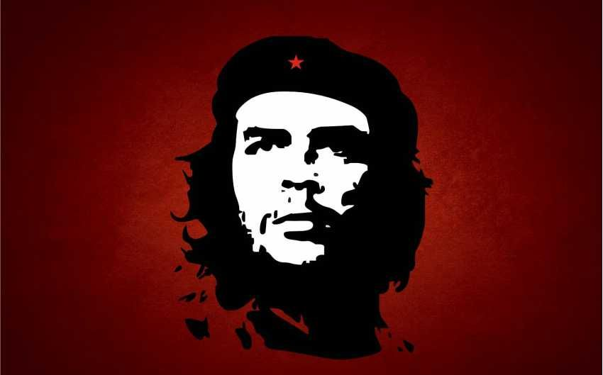 5 Reasons Why Che Guevara Became A Revolutionary Five Reason Che Guevara Art Che Guevara Quotes Ernesto Che Che guevara hd wallpaper download