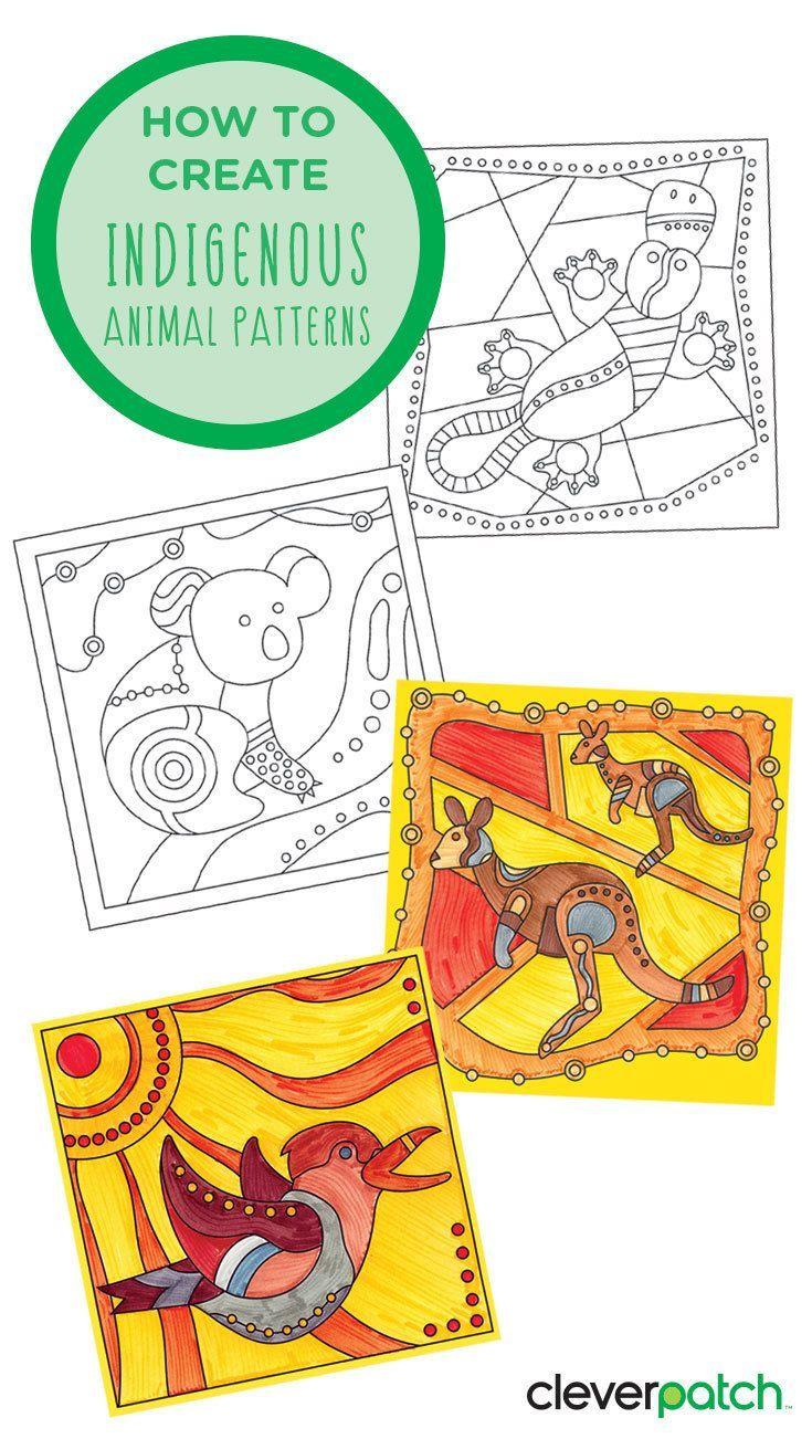 the premium vitamin non gmo all organic aboriginal art for kids australia crafts naidoc week activities pinterest