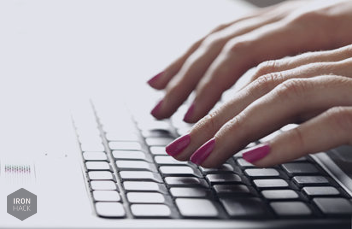 female coders  survive as a woman in  coding