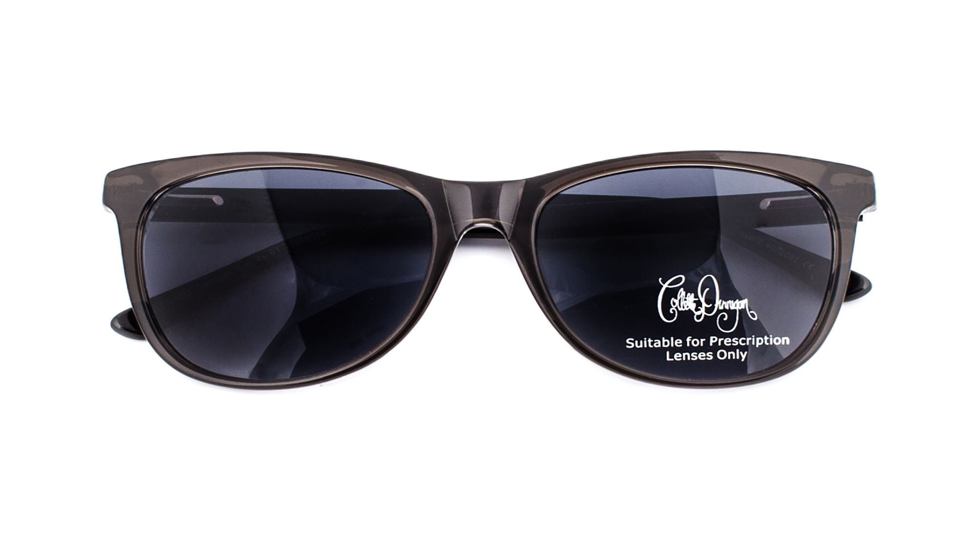 Collette Dinnigan glasses - C DINNIGAN SUN RX 03   Womens ...