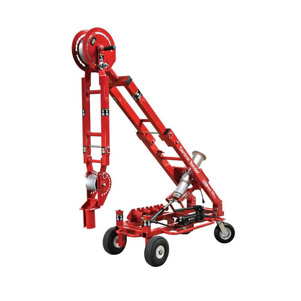 Ultra Brutus 10,000 lbs. Heavy Duty Cable Puller | Cable and Products
