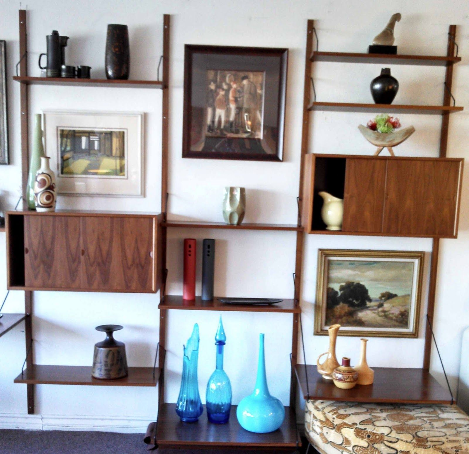 Swank Interiors Palm Springs Mid Century Danish Design At Its