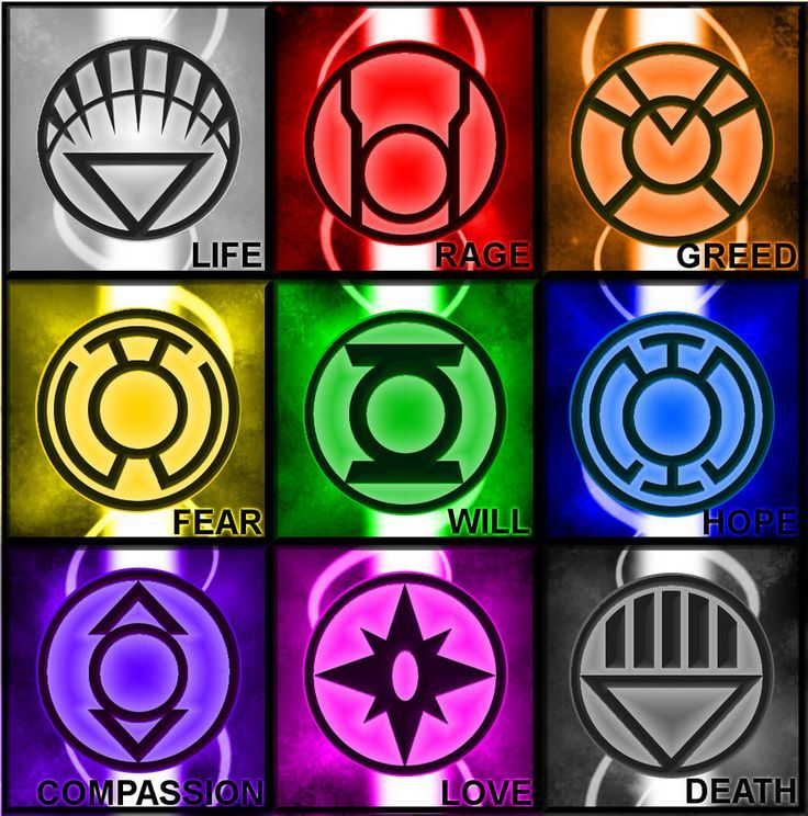 The Lantern Rings | Logos and Posters | Pinterest ...
