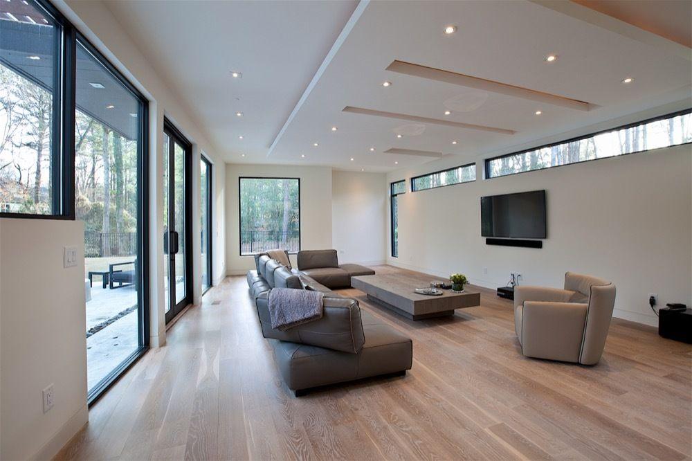 Atlanta Design Economy Credits Architecture Plexus rd