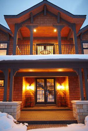 Cedar Lap Siding Cedar Siding Photos Cedar Shingles Pictures Cedar Shingles Direct Craftsman House Cedar Shingles Shingle Panel