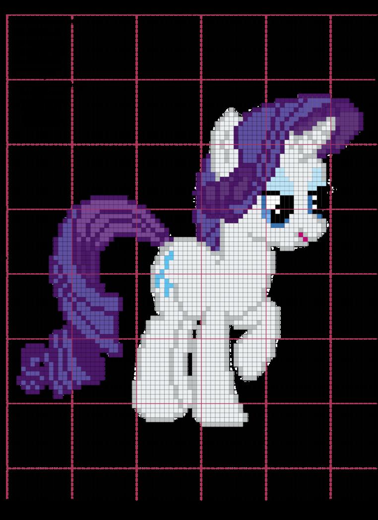 my little pony cross stitch pattern free - Google Search | Perler ...