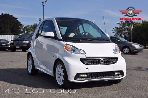 2013 smart fortwo for sale in west springfield ma smart cars rh pinterest com