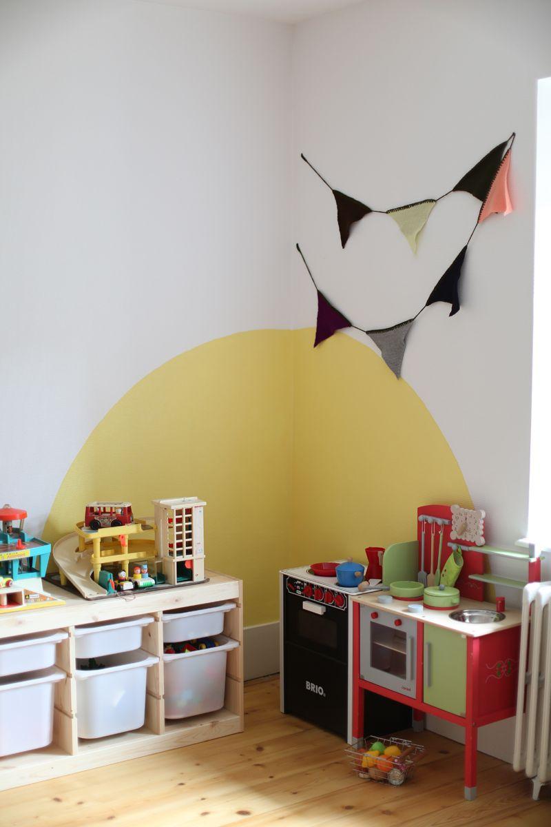 Peinture Chambre Bébé Jaune Et Gris Épinglé par chantalsim sur chambre booboo_id en 2020