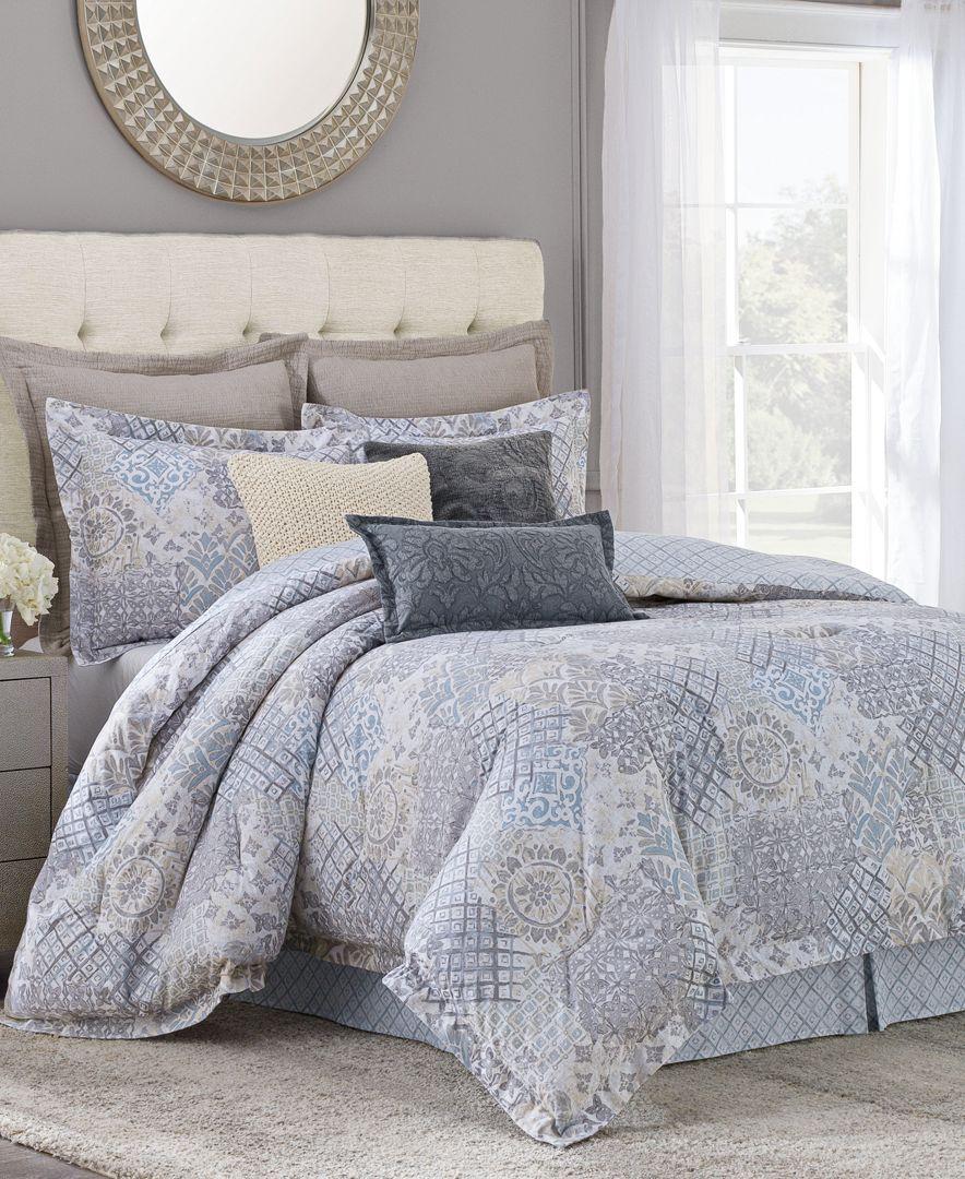 440ad6f9b95ac28d067a854399bdf5c2 - Better Homes And Gardens Aberdeen Bedding Quilt