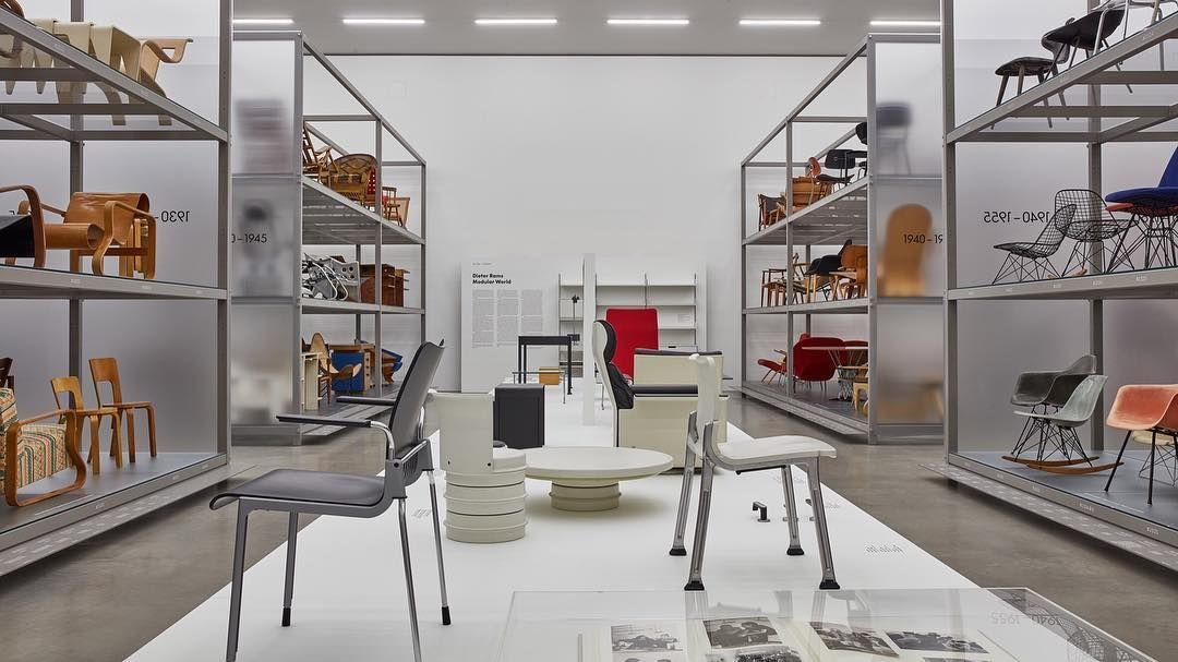 Modular Furniture Furniture Design Vitra Design Museum