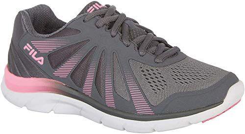 Fila Womens Memory Fraction 2 Running #Running, #Athletic