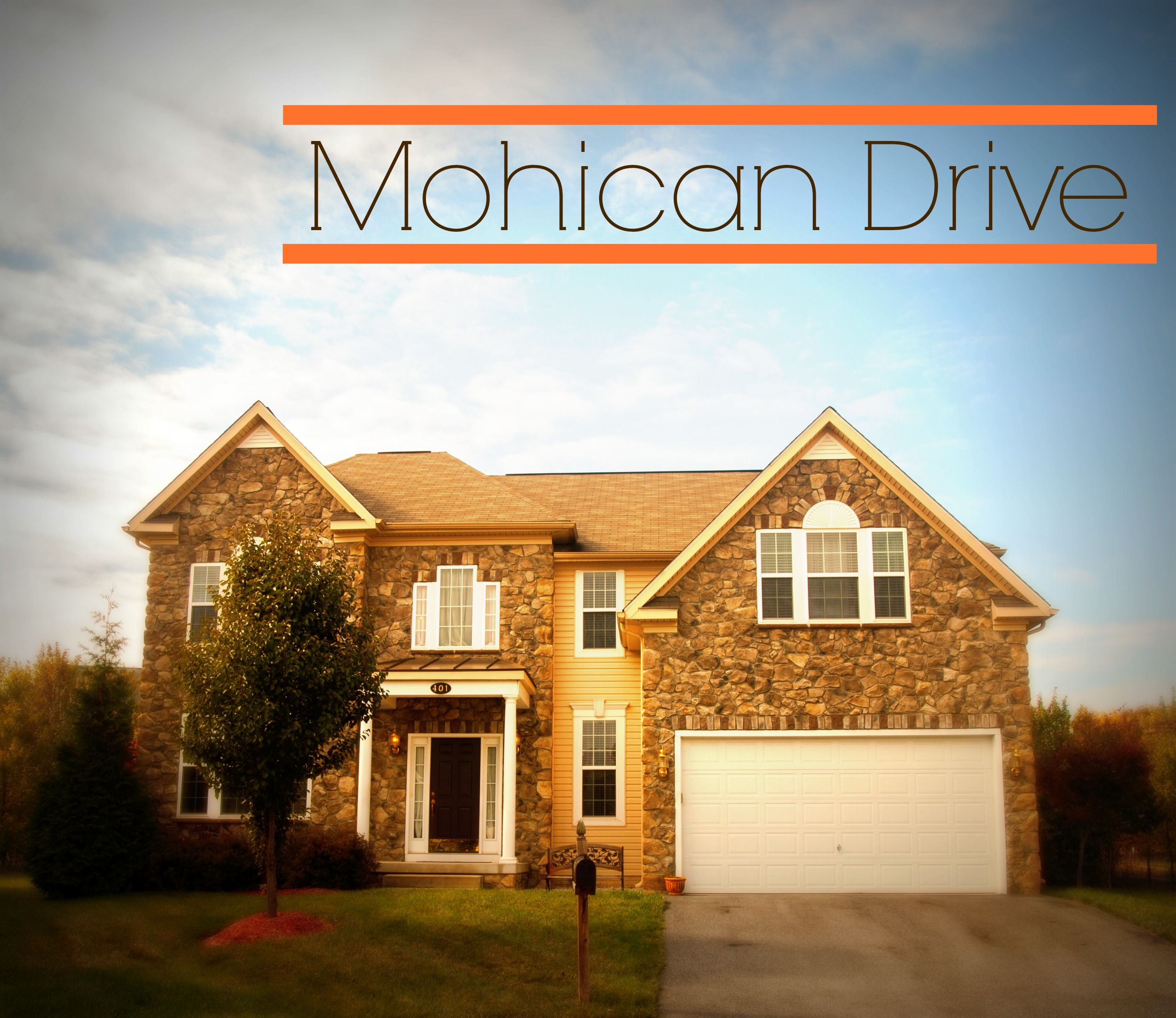 401 mohican drive frederick md 21707 frederick county homes rh pinterest com