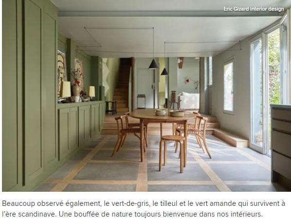Epingle Par Decodage Creation Sur Home Color Architecte Interieur Interieur Maison Decoration Appartement
