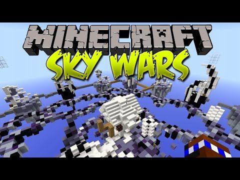 CAIGO PARA LEVANTARME MAS FUERTE | SKYWARS Minecraft Con Ivan - Rubenillo - http://www.nopasc.org/caigo-para-levantarme-mas-fuerte-skywars-minecraft-con-ivan-rubenillo/