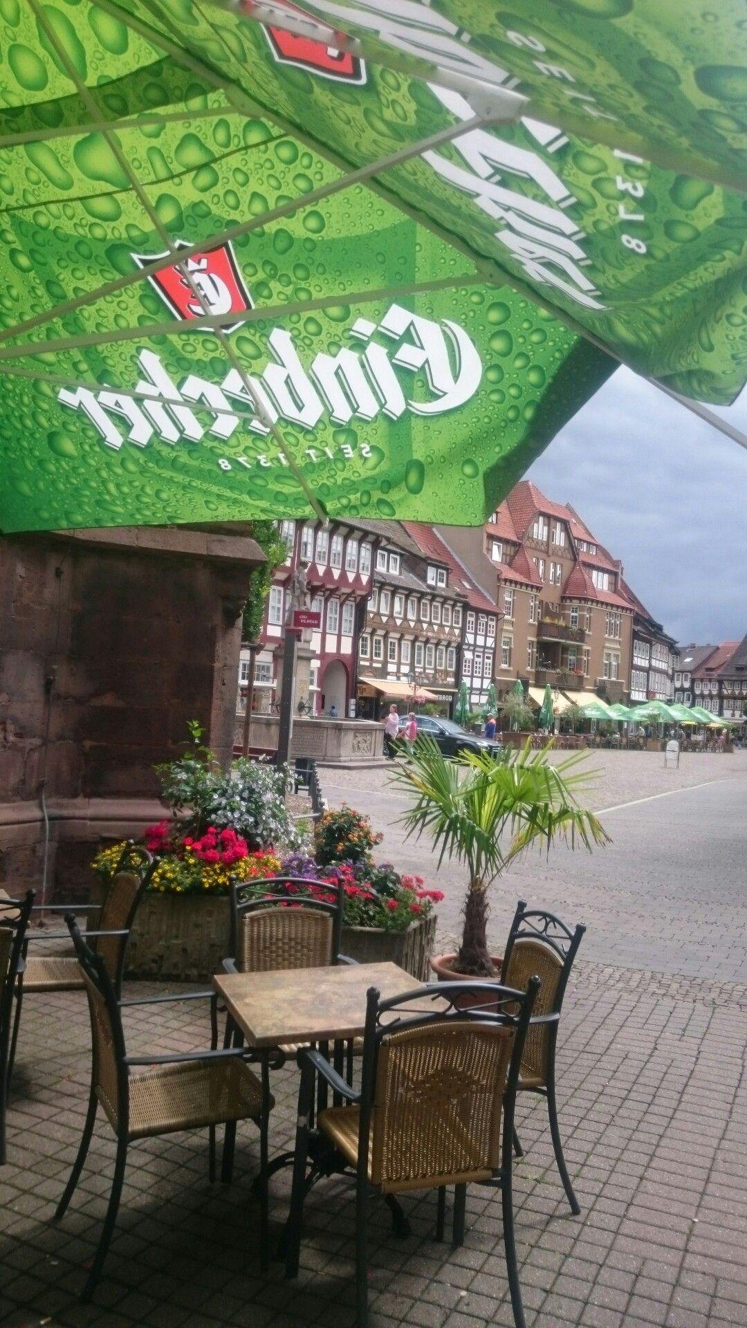 #Einbeck #Deutschland