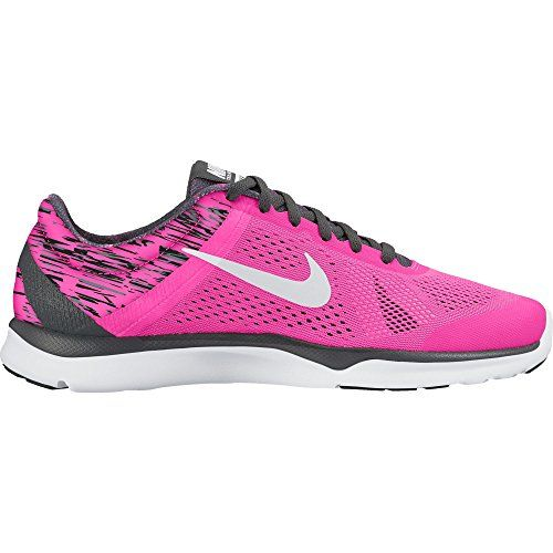 Newest Women's Nike Pink Training Dance Shoes