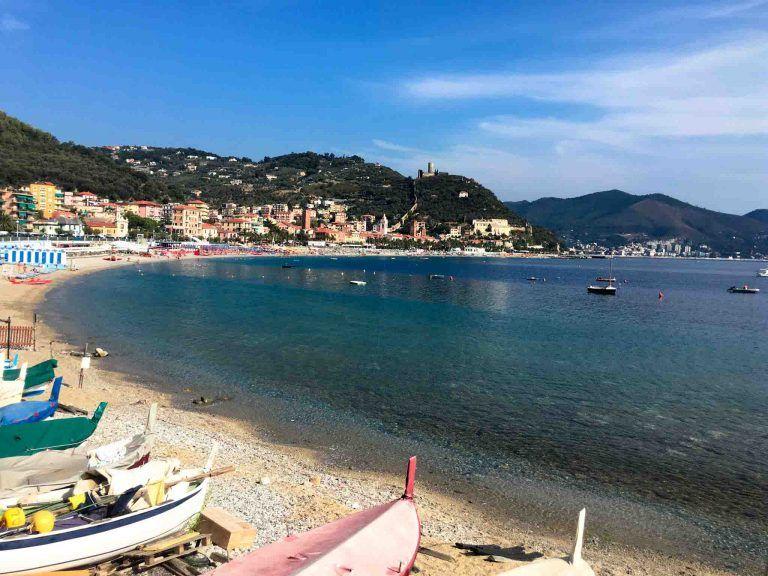 I Borghi Piu Belli Della Riviera Ligure Di Ponente Con Immagini