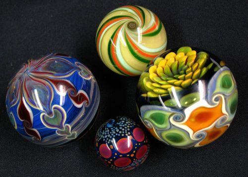 Marbles Handmade Art Glass Marble By Mark Matthews Handmade Art Glass Glass Art Handmade Art