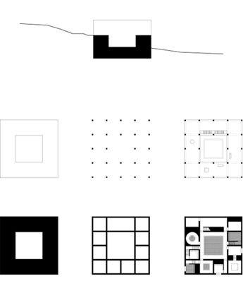 Entwerfen und Gebäudelehre II | Constantin Schmidt