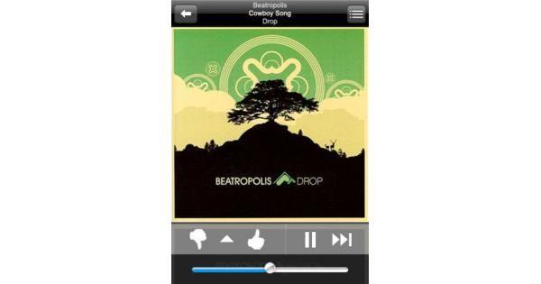 Pandora Free Music & Radio App Review Music radio
