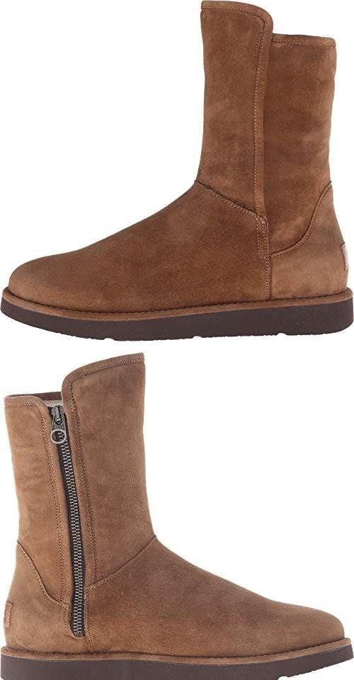 712ba23fc88 UGG Womens Abree Short Bruno Boot 8 B M #UGGAustralia | UGG Boots ...
