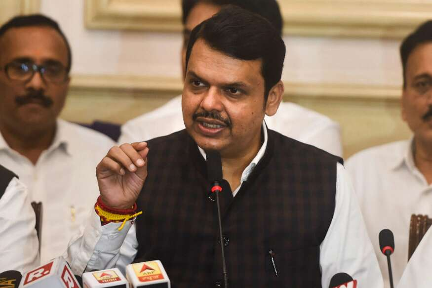 In the Name of Maharashtra, When Devendra Fadnavis Chose