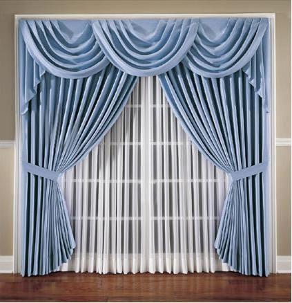 Image result for closets con puertas de cortinas Ideas Creativas