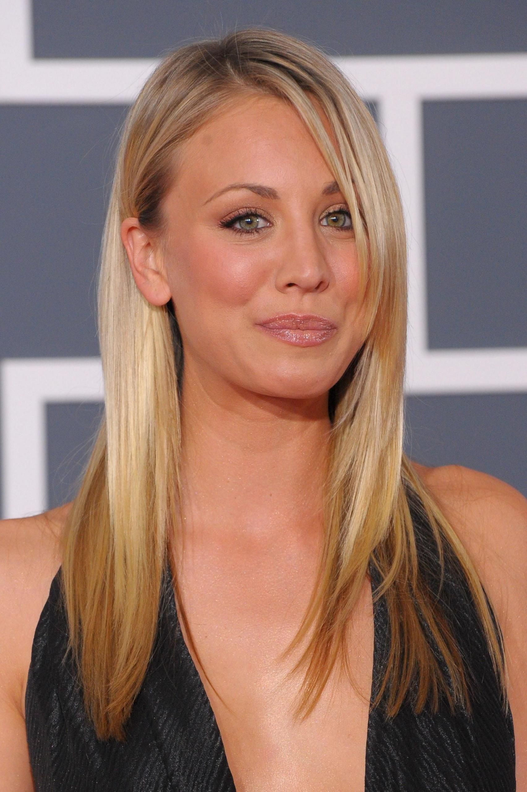 The Big Bang Theory Kaley Cuoco Women From My Favorite Shows Or