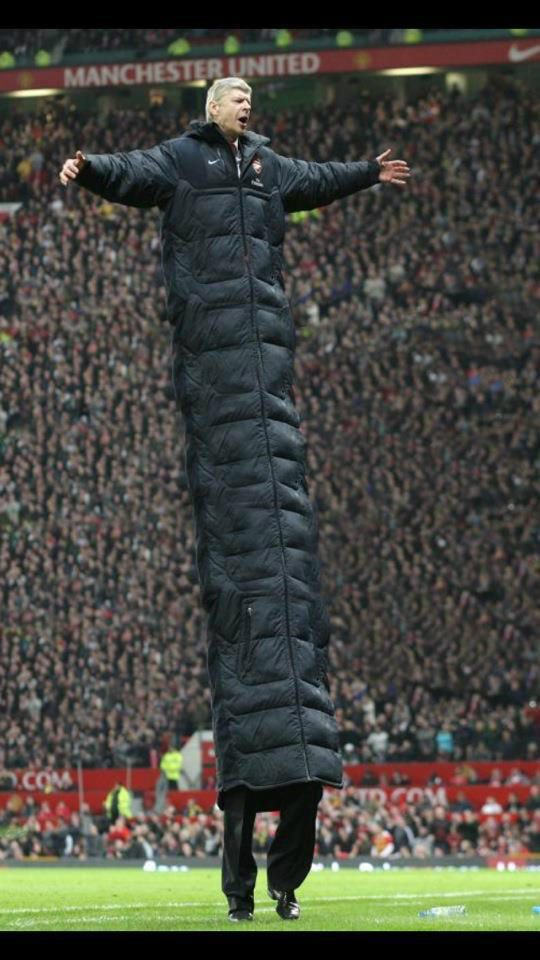 ce4cf81b8 Arsene Wenger :)) | Arsenal | Arsene wenger, Arsenal fc, Arsene ...