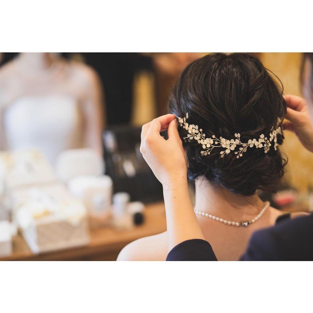 Photo of #Pretty bride #graduation bride #graduation flower #wedding …