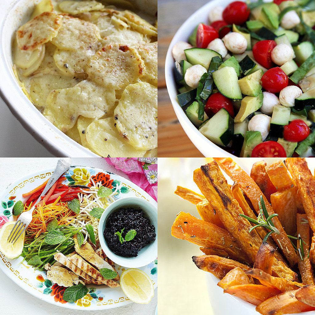 26 Low Calorie Bbq Sides To Keep You Satisfied This
