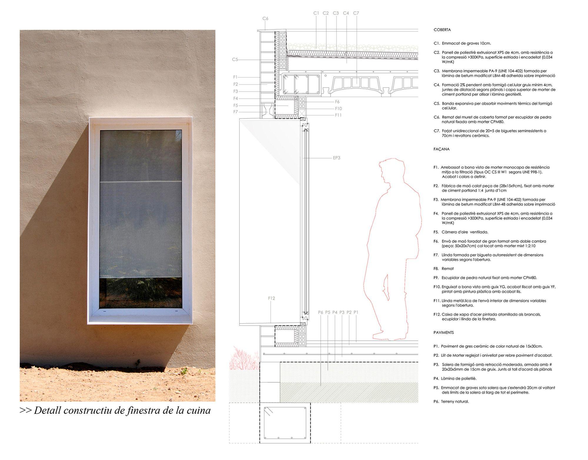 Gallery Of House For Pau U0026 Rocio / Arnau Tiñena Architecture   16