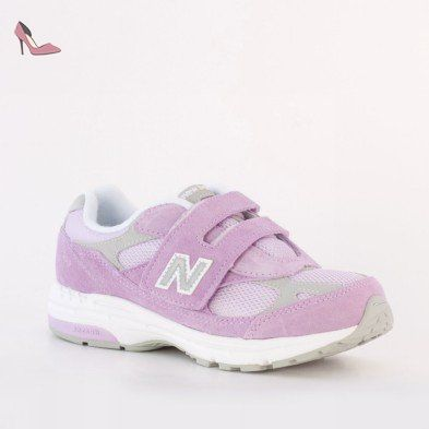 new balance 35 fille