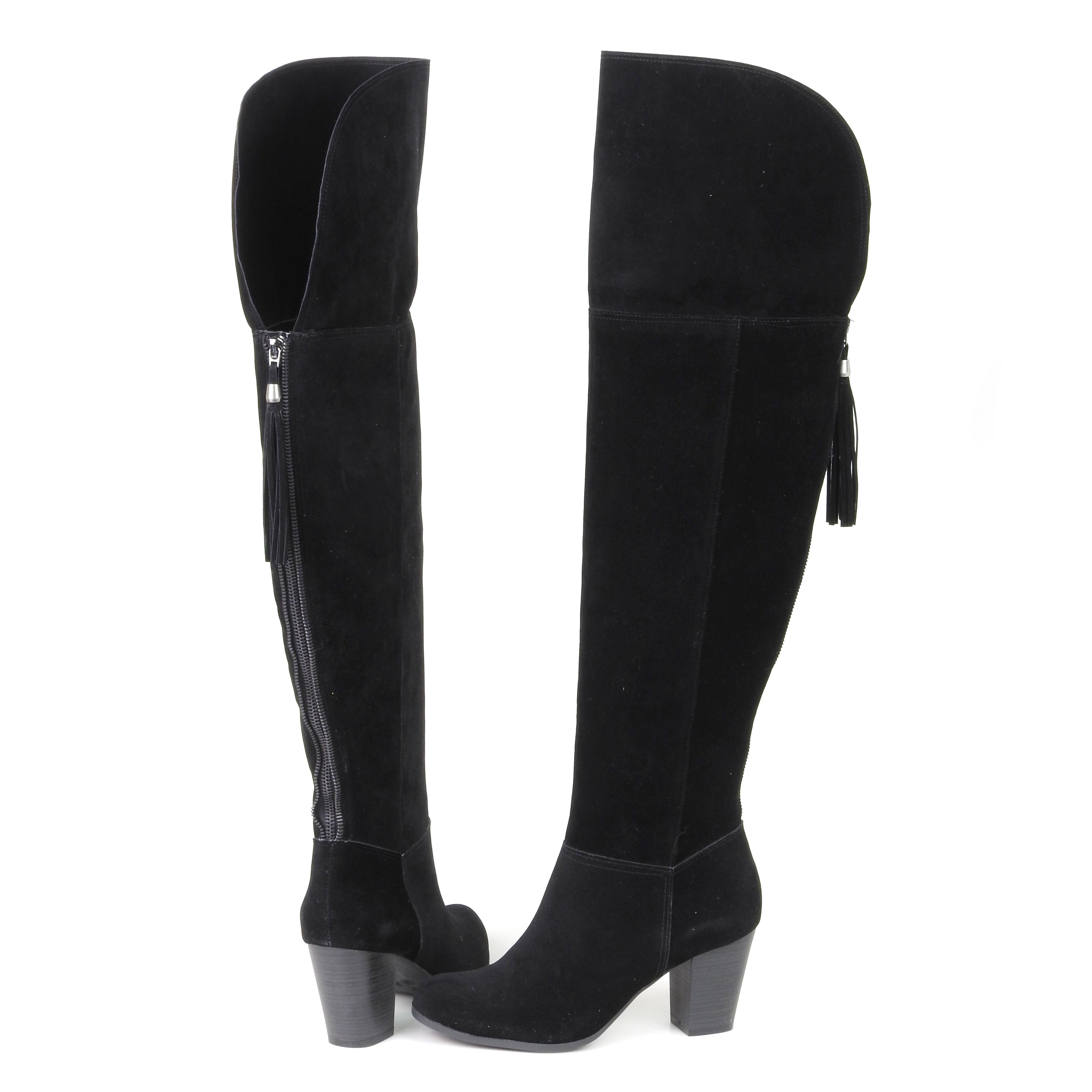 3bcc9bc8e boots - botas - bota over the knee - winter - Inverno 2016 - Ref. 16-7709
