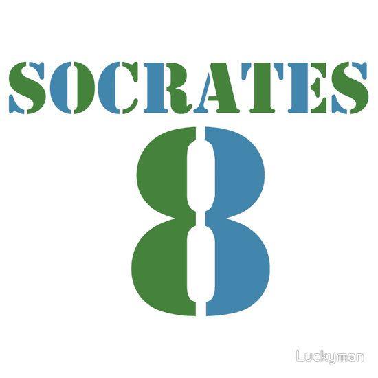 Socrates Brazilian Superman
