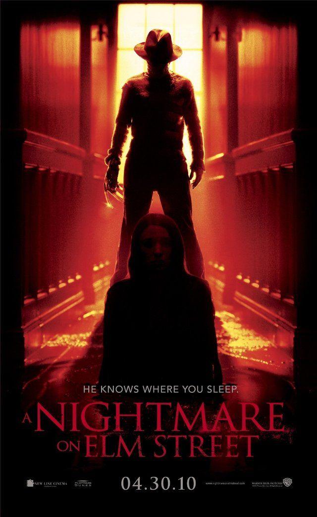 A Nightmare On Elm Street 2010 Dir Samuel Bayer Cast Jackie
