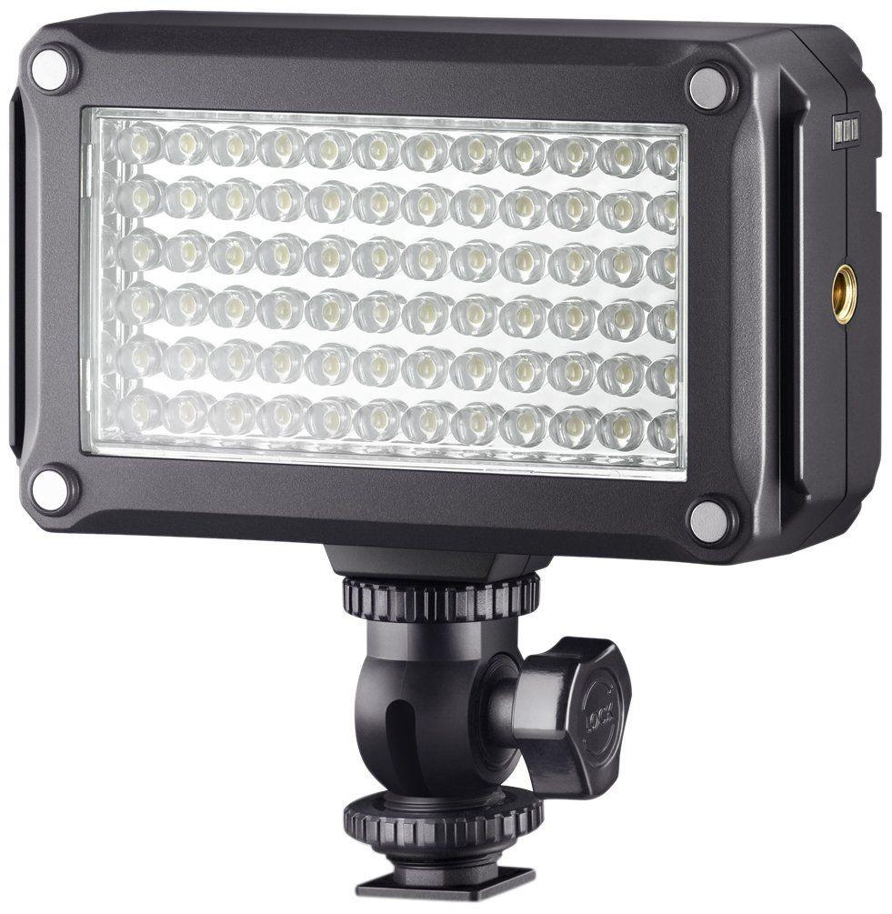 Amazon.com : Metz mecalight LED-480 Flash Unit : On Camera Macro And Ringlight Flashes : Camera & Photo