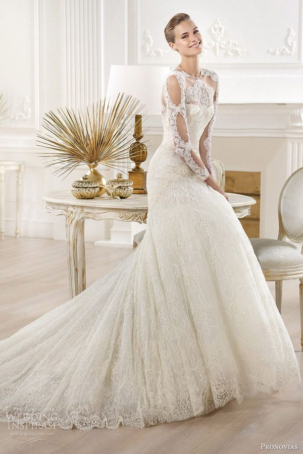 Designer wedding dresses 2014 – Wedding photo blog